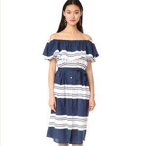 ✨Faithfull Majorca Dress